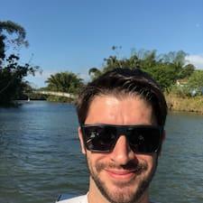 Tiago Julio User Profile