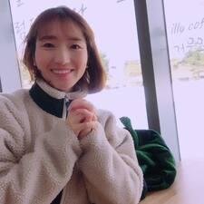 Profilo utente di 박소라(Sora Park)