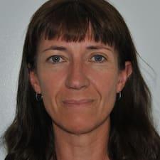 Miriam Brukerprofil
