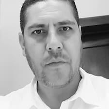 Профиль пользователя Jorge Luis