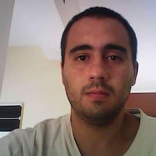 Profil utilisateur de Lisandro