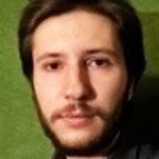 Stanislav的用户个人资料
