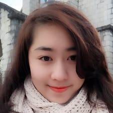 Gebruikersprofiel Minh