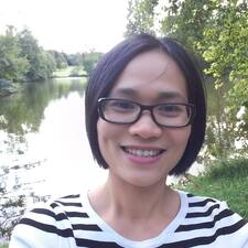 Perfil do utilizador de Phuong
