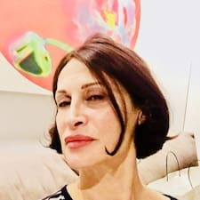 Claudia Lucia Kullanıcı Profili