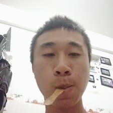 Profil Pengguna 金伟