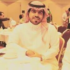 Fahad User Profile