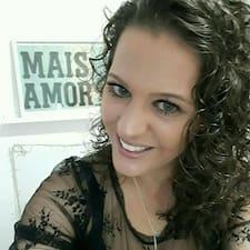 Fernanda Cretella felhasználói profilja