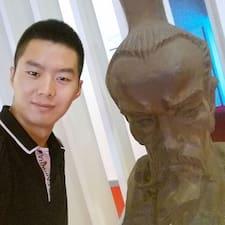 贺磊 User Profile