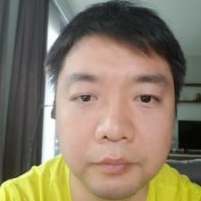 Nutzerprofil von Shaojie