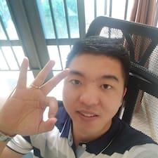 Teng User Profile