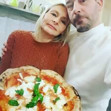 Alfredo & Natascia