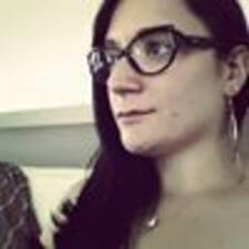 Auréline - Uživatelský profil