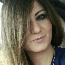 Marilena - Uživatelský profil