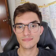 Elias - Profil Użytkownika