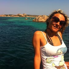 Ginevra User Profile