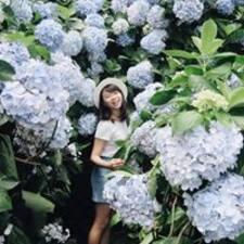 Nutzerprofil von Yi-Jin