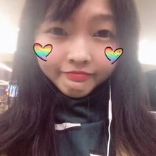 Profilo utente di 琳詒