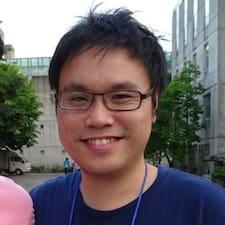 Cho-Kiu User Profile