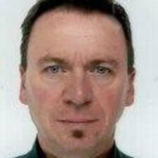 Profilo utente di Gérard