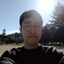 Profil utilisateur de Hyun Joon