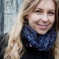 Cecilia Brukerprofil