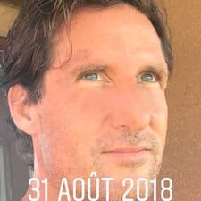 Perfil do utilizador de Didier
