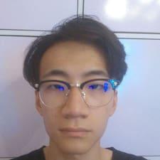 Perfil de usuario de 德睿