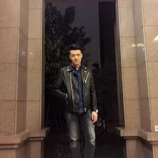 Perfil do usuário de 志伟