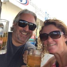Greg & Tammy User Profile