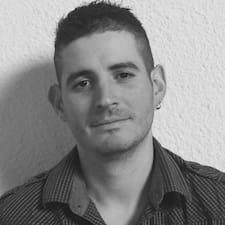 Xavier User Profile