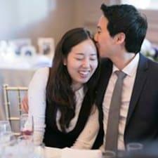 Profil utilisateur de Gilbert Kyeong Ho