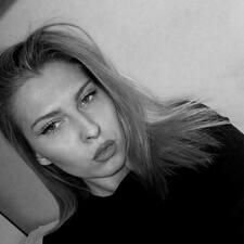 Profil utilisateur de Antonija