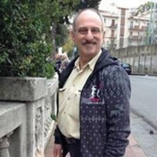 Profil utilisateur de Renato Silvio