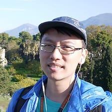 Chang Che的用戶個人資料