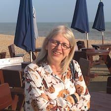 Kirstie Brukerprofil