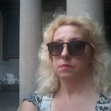 Магдалена User Profile
