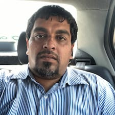 Vivek A. User Profile