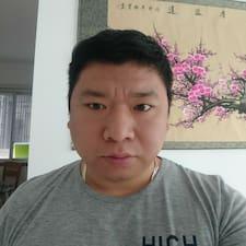 杨鑫 felhasználói profilja