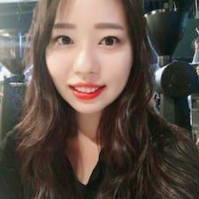 Perfil do utilizador de YeonJung