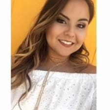 Joella felhasználói profilja