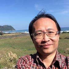 Yungyu User Profile