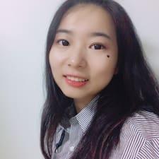 静文 User Profile