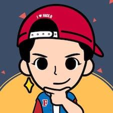 Profil korisnika 开翔