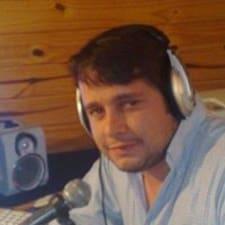 Nicolas  Daniel