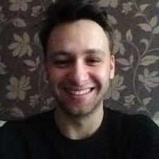 Илья的用戶個人資料