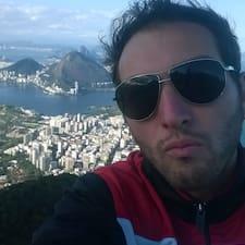 Nutzerprofil von Luciano