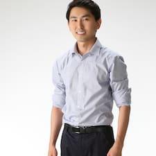 Jinhyuk Brukerprofil