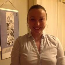 Adelya User Profile