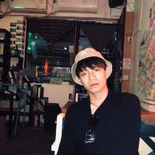 佳彬 - Uživatelský profil